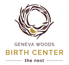 Geneva Woods Birth Center the nest